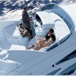 55' Azimut Yacht Flybridge
