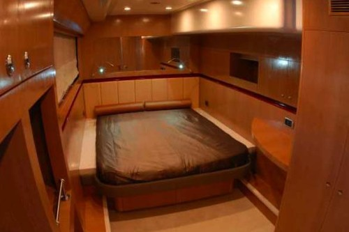 65' Luxury Catamaran Yacht Master