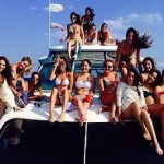 Bachelorette Party Miami Yacht Charter