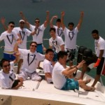 Miami Boat Charter Bachelor Party