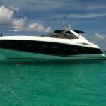 50' Sunseeker Yacht Exterior 2