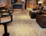 124' IMPULSIVE Yacht Salon