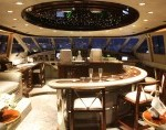 124' IMPULSIVE Yacht Skylounge