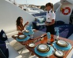 124' Impulsive Yacht FlyBridge