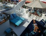 124' Impulsive Yacht Sun Deck