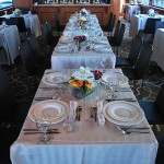 111 Sun Party Boat Mid Dining Table Set Up2