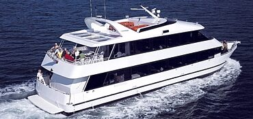 111 Sun Party Boat