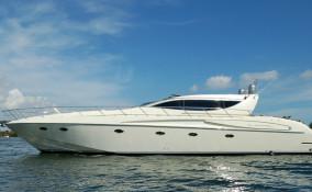 72' Riva Yacht Key Biscayne