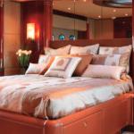 87' Warren Yacht Master Stateroom