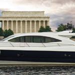 87' Warren Yacht