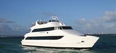 VL Party Boat At Sail