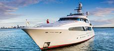154' Delta Yacht