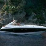 50' Sunseeker Yacht Exterior 3