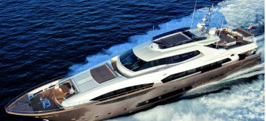 Miami Yacht Featured