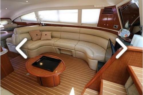 50 Sea Ray Salon Miami Boat Charter