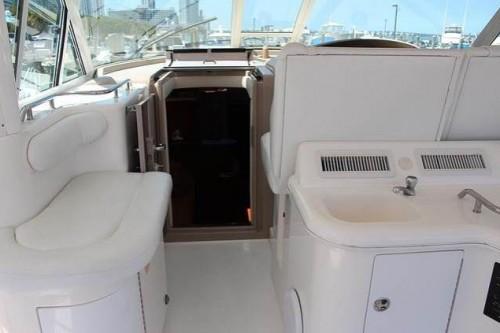 50 Sea Ray Boat Charter Miami
