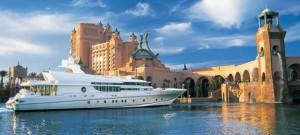 Bahamas by Miami Yacht Charter