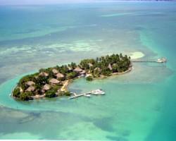 Little Palm Island By Sea Plane