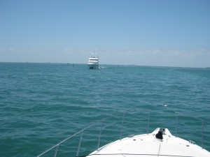 Yachting Key Biscayne