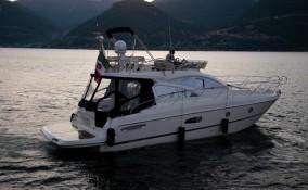 43' Cranchi Boat Rental
