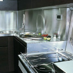 68' Azimut Galley