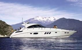 54' Sea Ray Yacht Profile