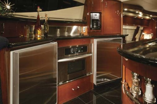 60' Marquis Galley 2