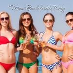 Miami Boat Charter Bachelorette Party