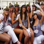Bachelorette Party Miami Boat Charter