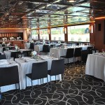 111 Sun Party Boat Mid Dining Area2