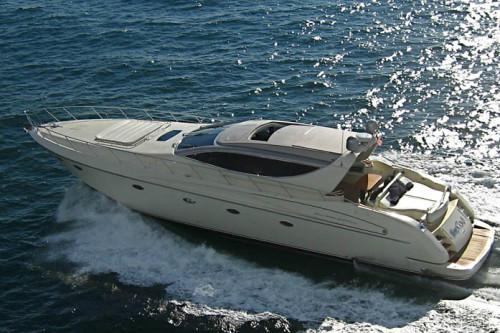 72' Riva Yacht Miami Beach