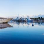 Yacht @ Ocean Reef Club