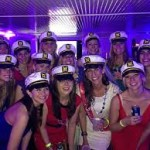 Miami Boat Charter Bachelorette Party