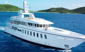 147' Feadship Yacht