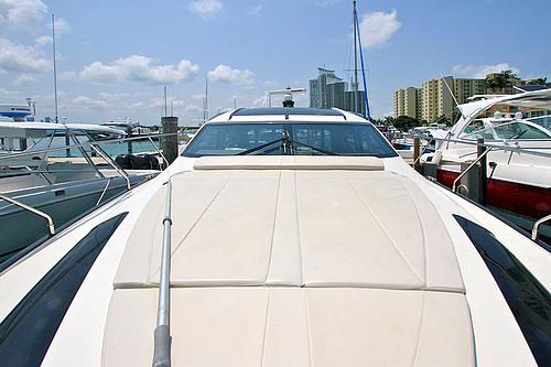 43' Marquis Boat SunPads