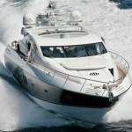 82 Sunseeker Predator Yacht