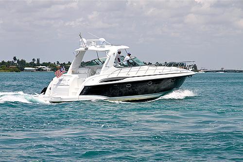 48' Formula Cruising Miami