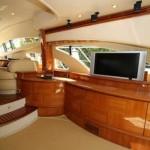 62' Azimut Yacht Salon