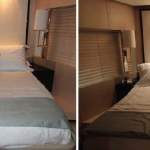 84' Azimut Yacht VIP State Room