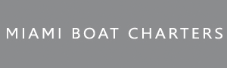 Miami Boat Charters