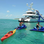 Watersports Yacht Charter