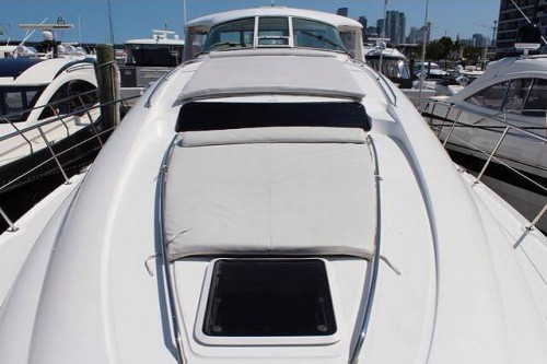 50 Sea Ray Miami Boat Rental