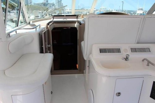 50 Sea Ray Boat Charter Miami