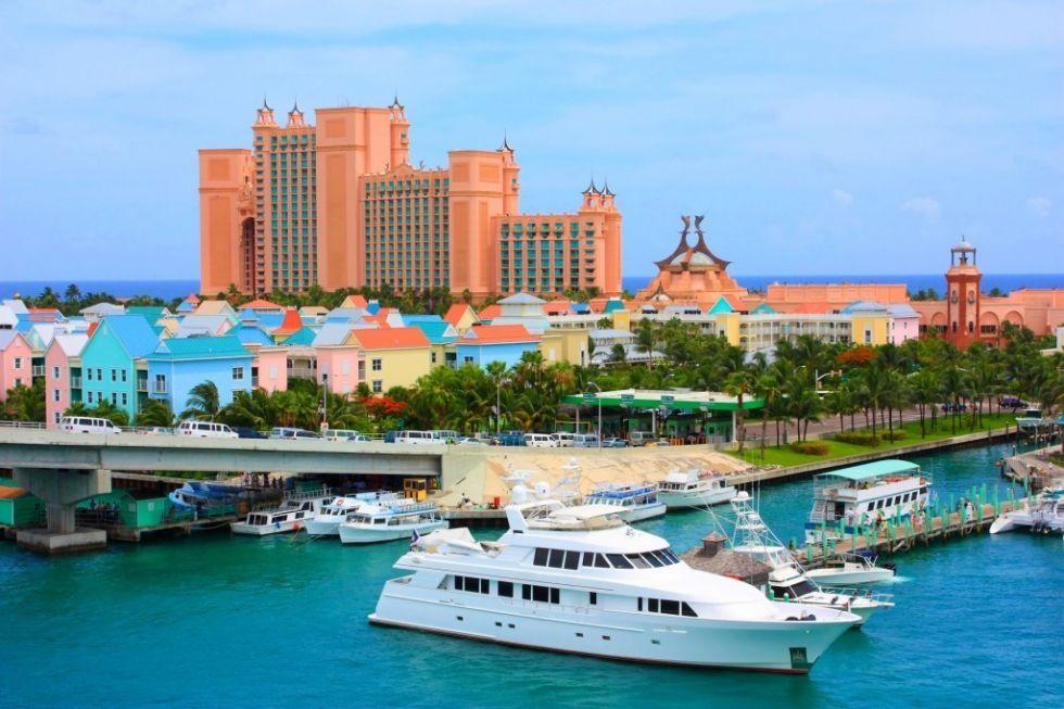 Bahamas Yacht Charter from Miami