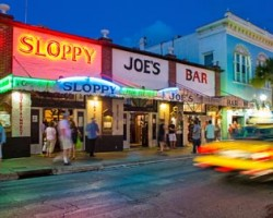 Sloppy Joes Key West