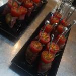 Gourmet Food Sample - Kobe & Tomato