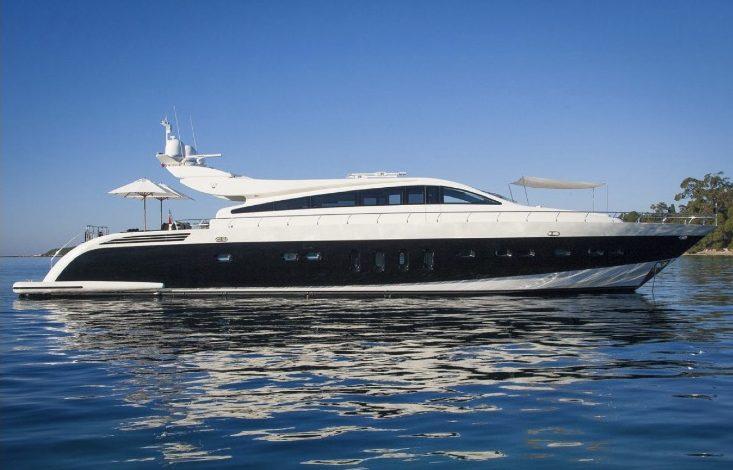Shusterman of Miami Boat Charters